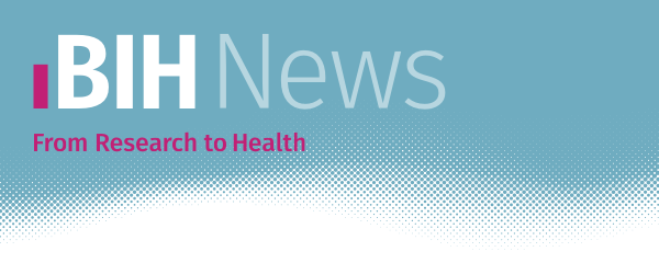 Berlin Institute of Health Newsletter