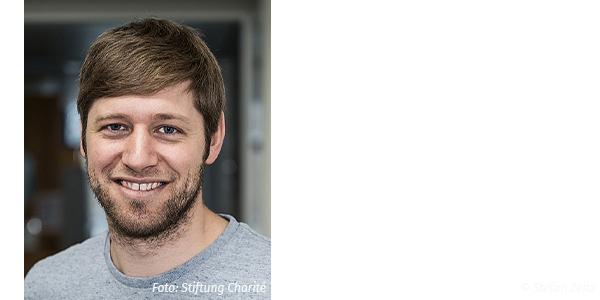 Porträt Simon Gräber