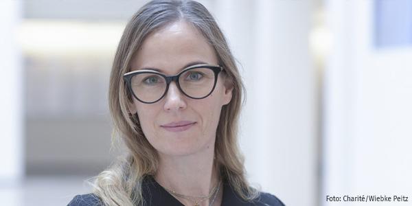 Porträt Claudia Langenberg