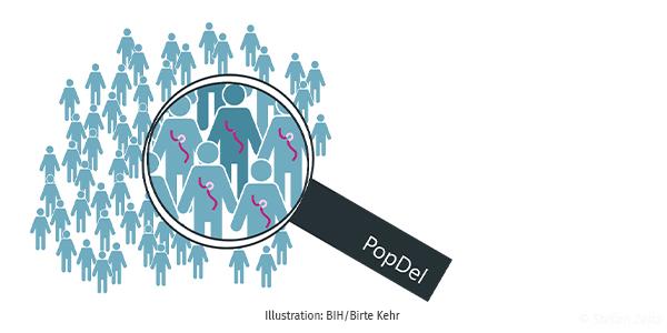 BIH at Charité Newsletter