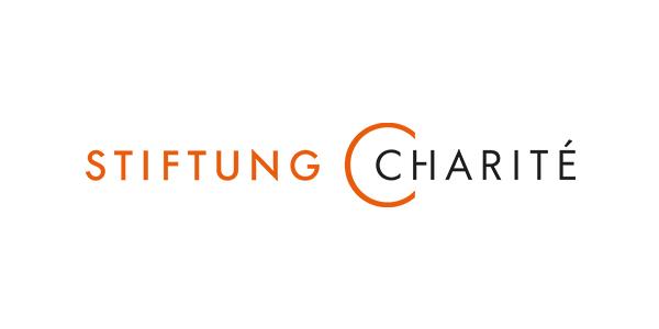 Logo Stiftung Charité
