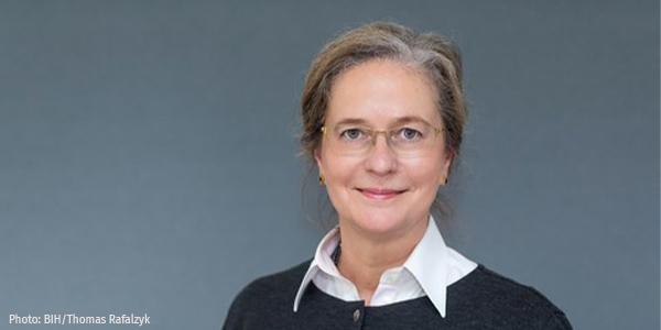 Portrait Simone Spuler