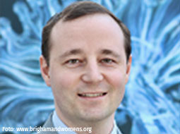 Porträt Andreas Horn