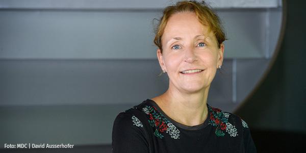 Porträt Janine Altmüller
