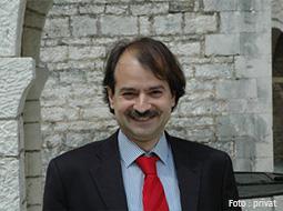 Porträt John Ioannidis