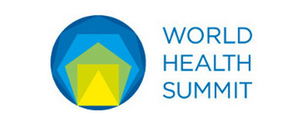 Logo World Health Summit