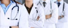 Verbeamtung und Gesundheitsämter