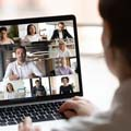 Erfolgreich virtuell Netzwerken