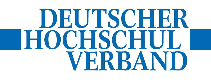 Logo des Hochschulverbandes