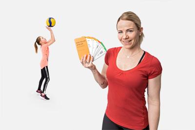 Neuheiten Bewegung und Sport