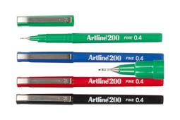 Fineliner Artline
