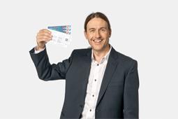 Ihr Eintrittsticket für die Swissdidac