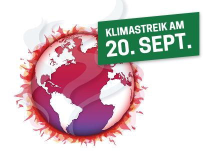 Klima-Streik