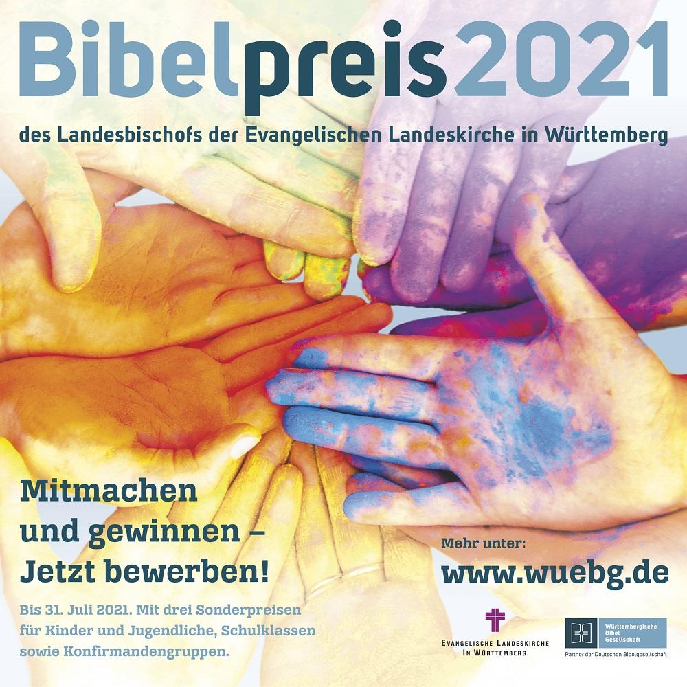 Bibelpreis