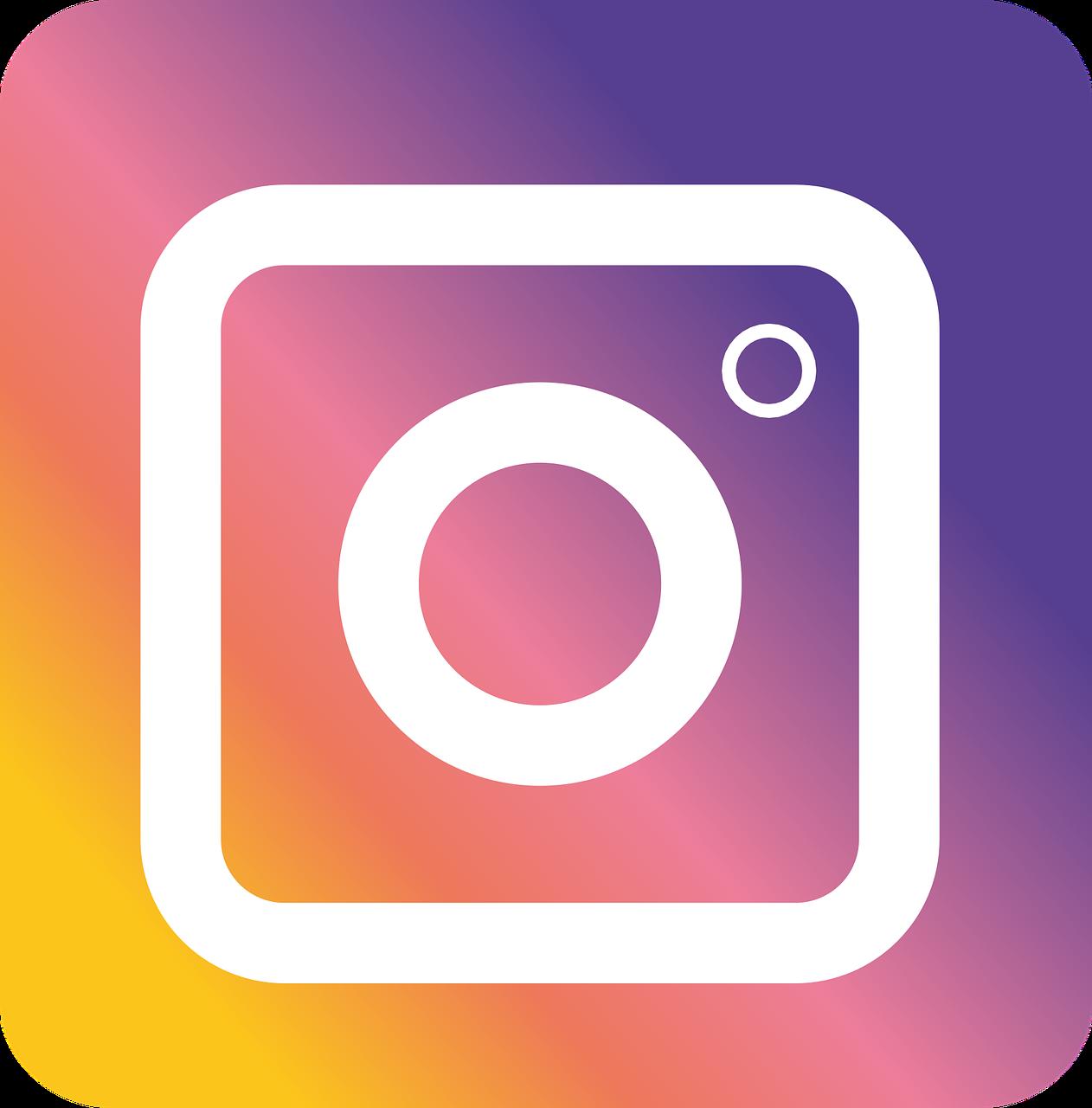 Instagram, Logo