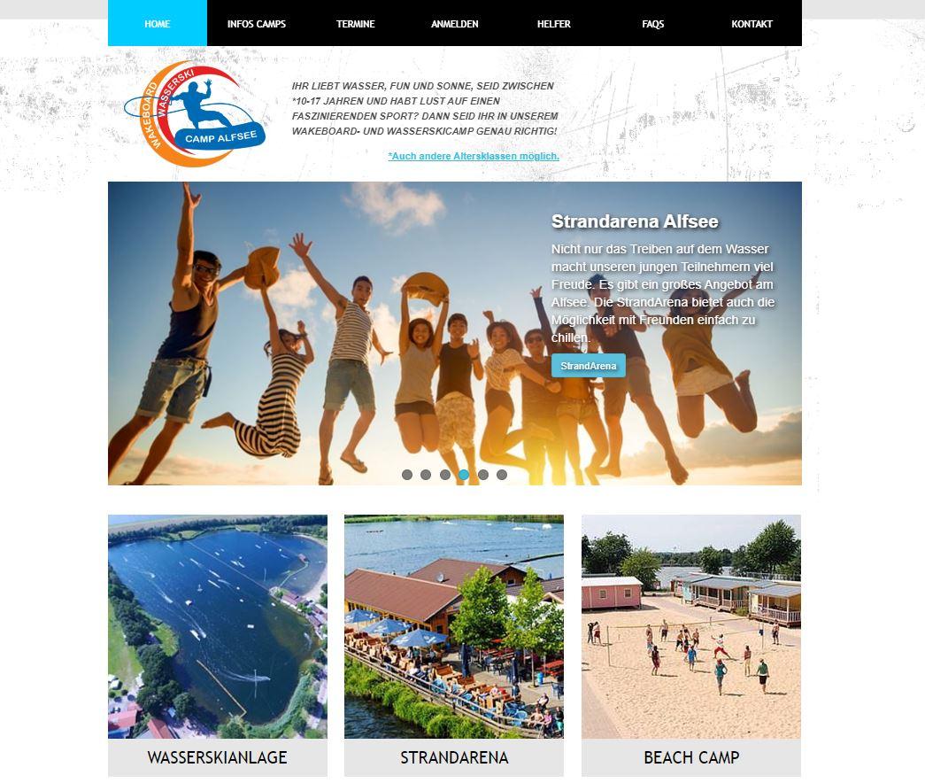 WuW Homepage