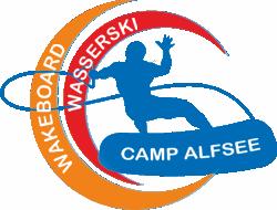 Wakeboarden und Wasserski Camp