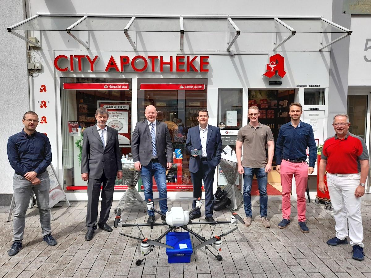 Markus Kürpick, wfg Wirtschaftsförderung Kreis Soest GmbH