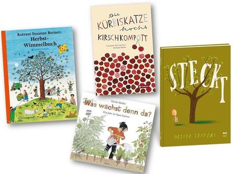 Buchempfehlungen im Oktober