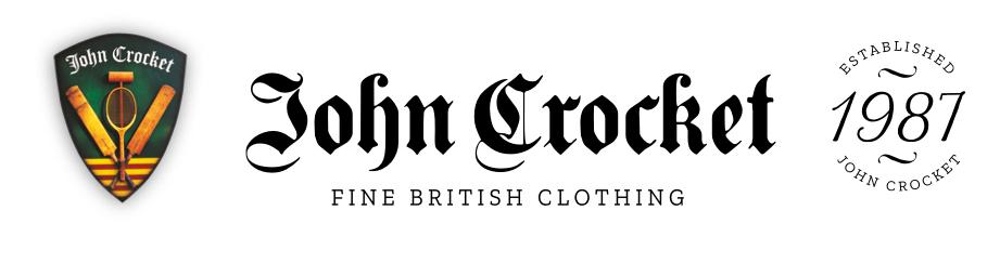 John Crocket Logo