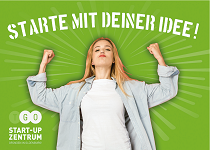© Go! Start-up Zentrum Oldenburg