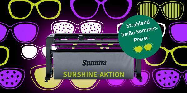 Summa Sunshine