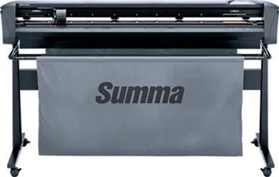 SummaCut D140