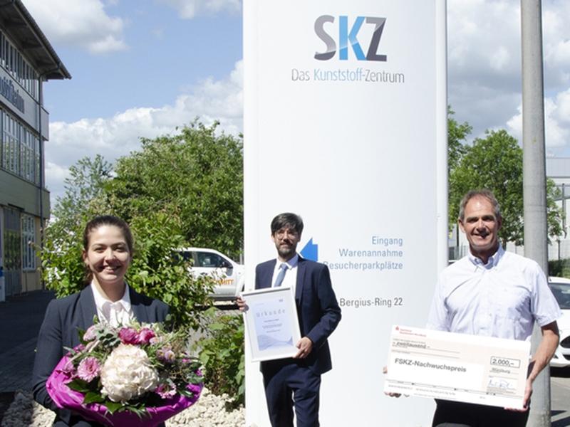 SKZ-Nachwuchspreis