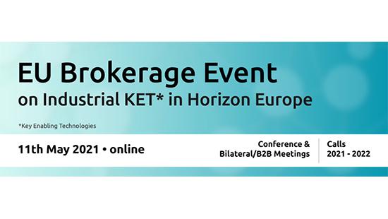 Brokerage Event on KETs