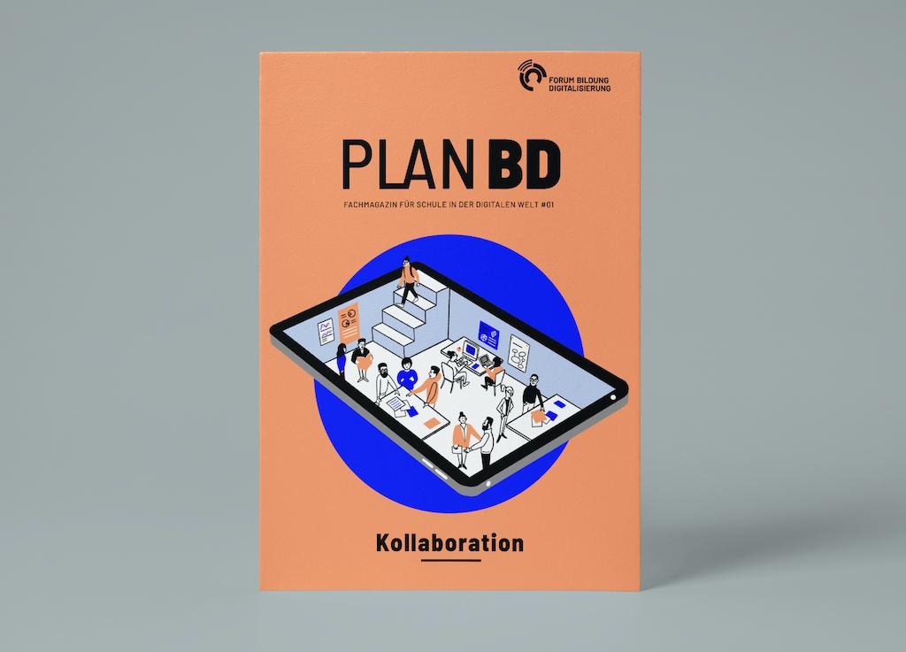 Fachmagazin für Schule in der digitalen Welt