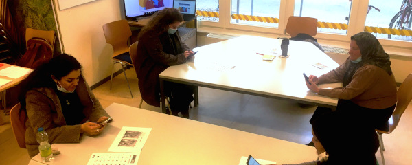 Digitale Lernplattformen Workshops IIK