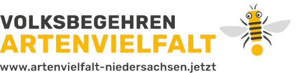 Logo Volksbegehren