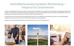 Startseite Infoportal