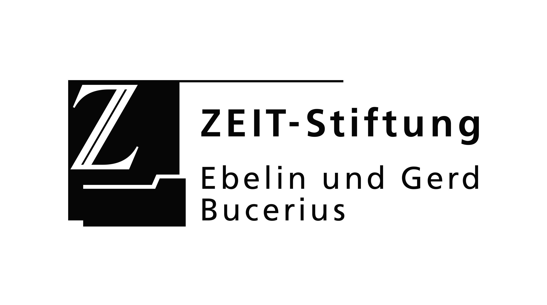 Logo ZEIT-Stiftung
