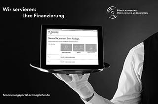 Finanzierungsportal