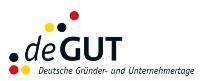 Logo deGUT