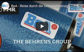 Video: Reise durch die Unternehmensgeschichte