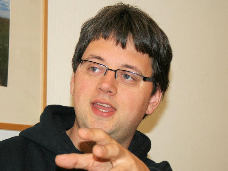 Florian Rommer, Gemeindereferent