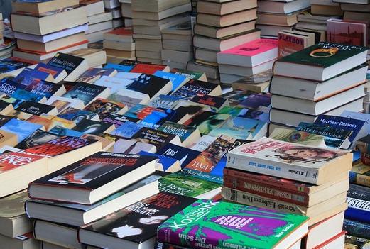 Büchereien offen