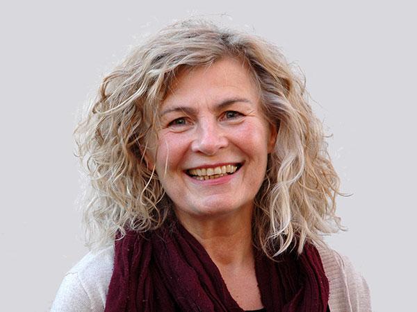 Barbara Pott, Gemeindereferentin