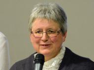 Sr. Ulrike Schnürer