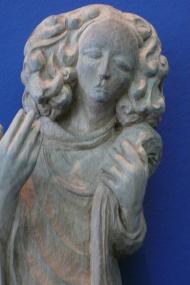 Frauenfigur, Landesmuseum Schleswig-Holstein