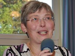 Maria Waldner, Gemeindereferentin in St. Engelbert