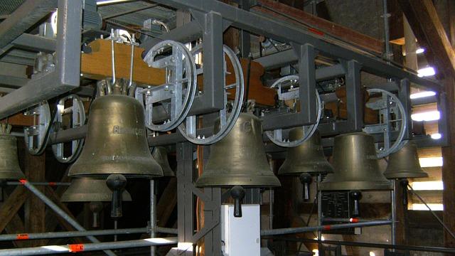 Glockengeläut
