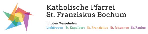 Katholische Pfarrei St. Franziskus Bochum