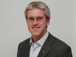 Pfarrer Thomas Köster