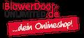 Logo BlowerDoor Shop
