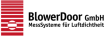 Logo BlowerDoor