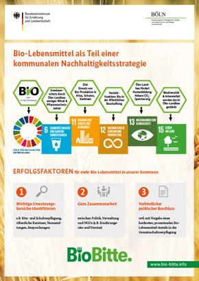 Infoblatt Kommunale Nachhaltigkeit