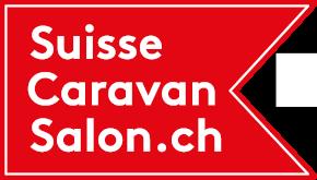 Logo Suisse Caravan Salon